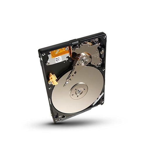 Seagate Momentus 5400 500GB 5400RPM SATA 3Gb/s 8MB Cache 2.5 Inch Internal NB Hard Drive ST9500325AS-Bare Drive