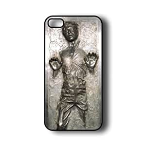 BestClassmates (TM) Han Solo Carbonite iPhone 5c Case