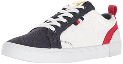 Tommy Hilfiger Women's Priss Sneaker, Marine