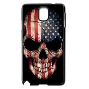 Retro American Flag ZLB526019 DIY Phone Case for Samsung Galaxy Note 3 N9000, Samsung Galaxy Note 3 N9000 Case