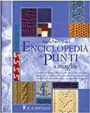 Enciclopedia dei punti a maglia