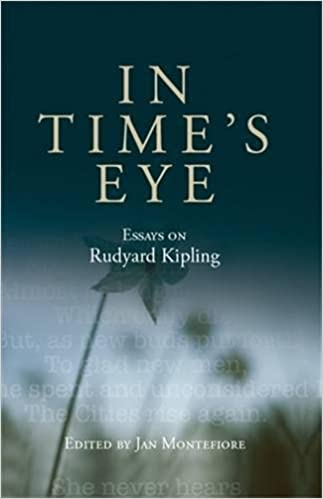 com in time s eye essays on rudyard kipling  in time s eye essays on rudyard kipling 1st edition