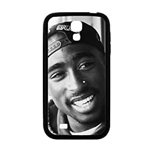 Cool painting tupac quotes about life Phone Case for Samsung Galaxy S4 by icecream design