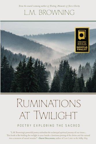 Ruminations at Twilight - At Brands Macys