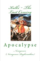 Kalki ~ The Last Coming: Apocalypse Paperback