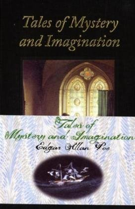 Tales of Mystery and Imagination (Worth Literary Classics) PDF