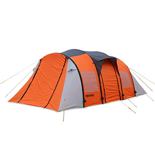 MOOSE OUTDOORS Inflatable Tent 10 Person