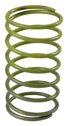 TiAL 38/40/44/46mm Wastegate Spring - Large Yellow