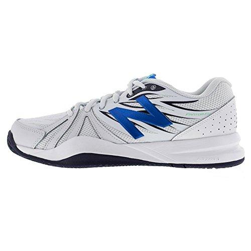 New BalanceMC786WB2 - Scarpe da Tennis Uomo White