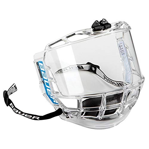 - Bauer Concept III Full Face Shield [JUNIOR]