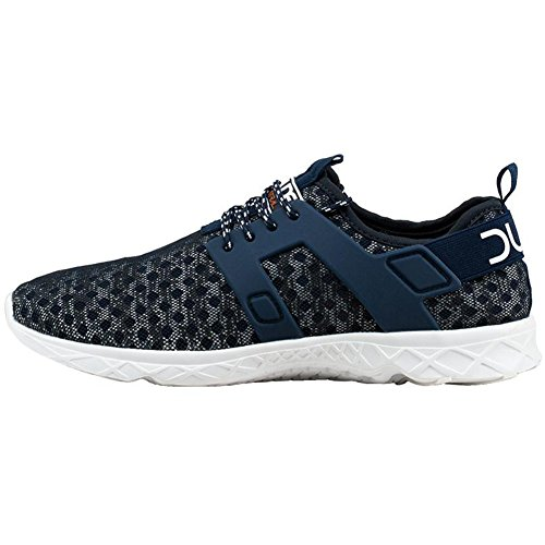 Trainer Blue Melange Hey Shoes Women's Dude Ladies Mistral Navy Airflow H8RnqA