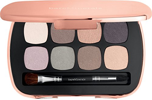 bareMinerals Eyeshadow 8.0, The Sexy Neutrals, 0.24 Ounce