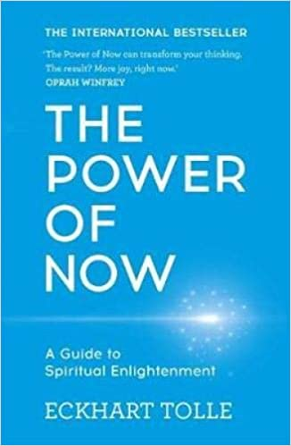 The Power Of Now: A Guide To Spiritual Enlightenment por Eckhart Tolle epub