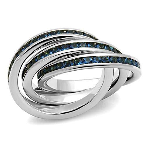 multiband rings - 6