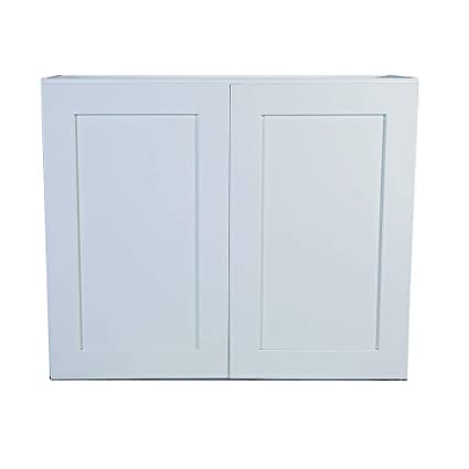 Amazon Com Design House 561613 Brookings 36 Inch Wall Cabinet