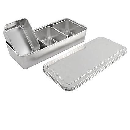 Amazon.com | Cuadro titular eDealMax cocina de acero ...