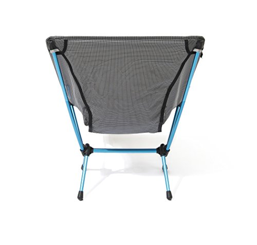 Helinox - Chair Zero Camping Chair, Black by Big Agnes (Image #1)