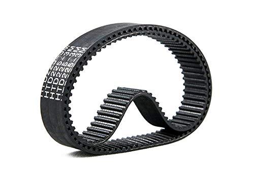 Kutrick Boosted Board V2 Belts by Kutrick