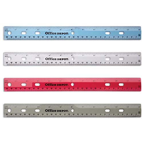 Most bought Rulers & Tape Measures