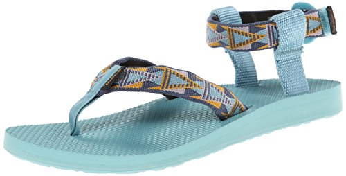 Teva Womens Original Sandal Mosaic Vintage Indigo cmtMSSlTFJ