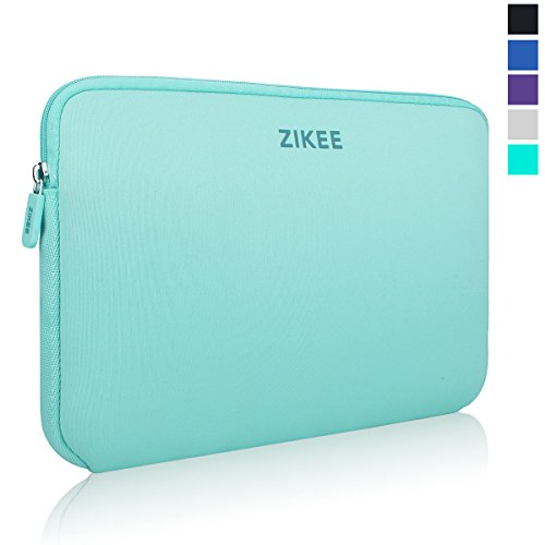 Zikee Laptop Sleeve Case Bag 15 15.4 15.6