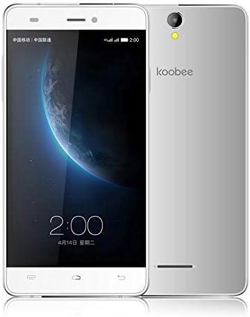Koobee - Tarjeta SIM Doble Profesional A2 4G (1280 x 720 píxeles): Amazon.es: Electrónica