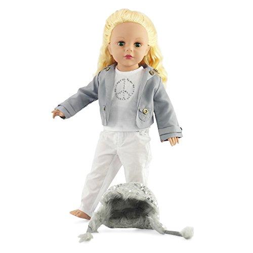 Rose Baby Doll Shirt - 9