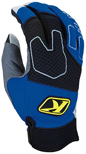 Klim Mojave Gloves (Pair) Blue Men's S (Non Current)