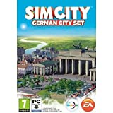 Sim City Expansion German City Packs (PC) (UK IMPORT)