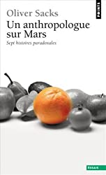 Un anthropologue sur Mars