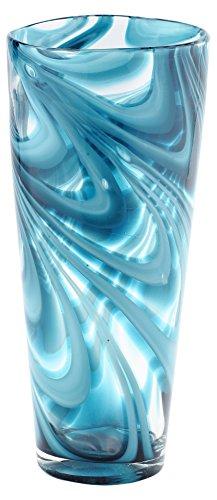 (Diamond Star Glass Vase )