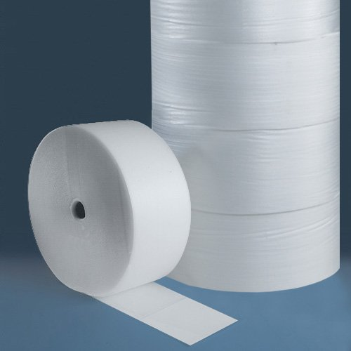Perforated Air Foam Rolls, 1/4'' x 6'' x 250' - 12 PER EACH [PRICE is per EACH]