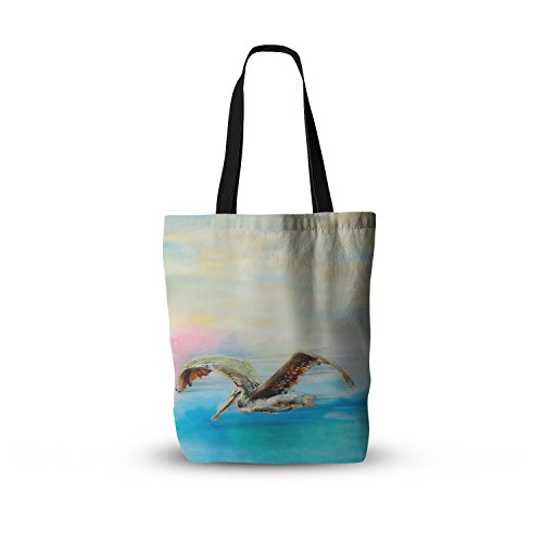 KESS InHouse Everything Tote Bag 13