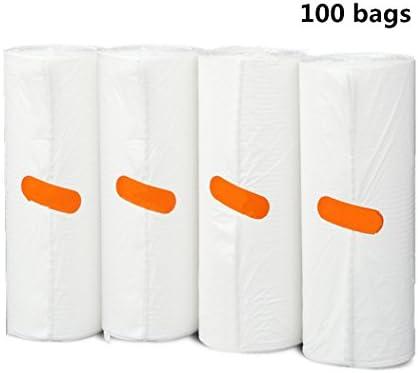 Annakideya Bolsas de Basura Biodegradable, Bolsas de Basura para ...