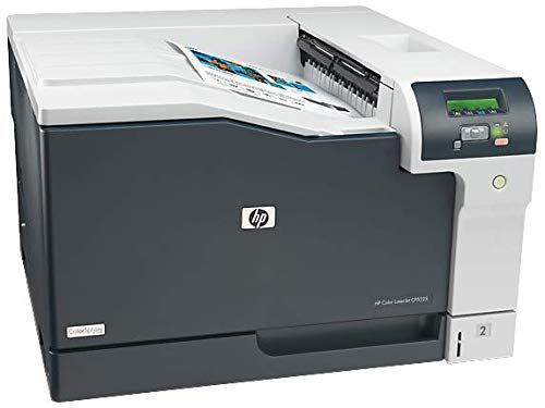 Hewlett Packard refurbish Color LaserJet CP5225dn Impresora láser (ce712 a)