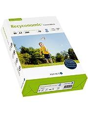 Kopieerpapier Recycling Classic White A4 80g 70e White Recyöic 88031811 (pak = 500 blad)
