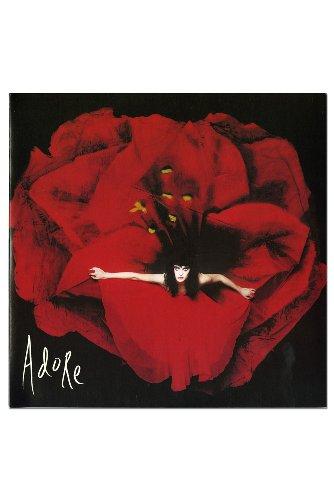- Smashing Pumpkins Adore Double Vinyl LP