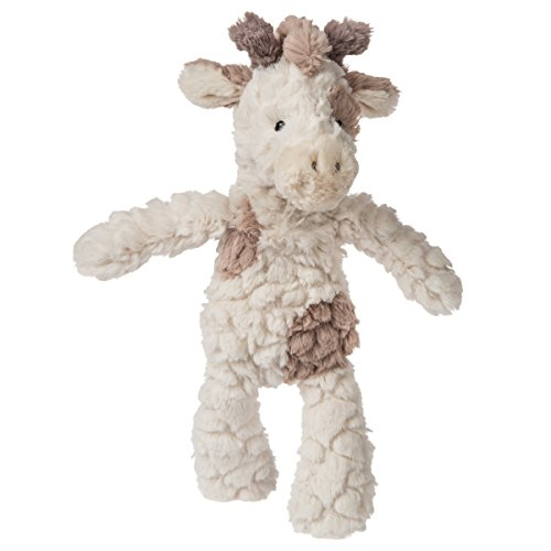 Mary Meyer Putty Nursery Soft Toy, Giraffe -