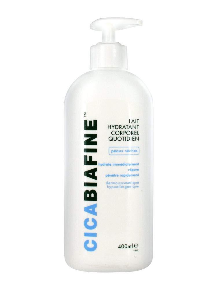 CicaBiafine Daily Hydrating Body Milk 400ml JOHNSON&JOHNSON 9995059