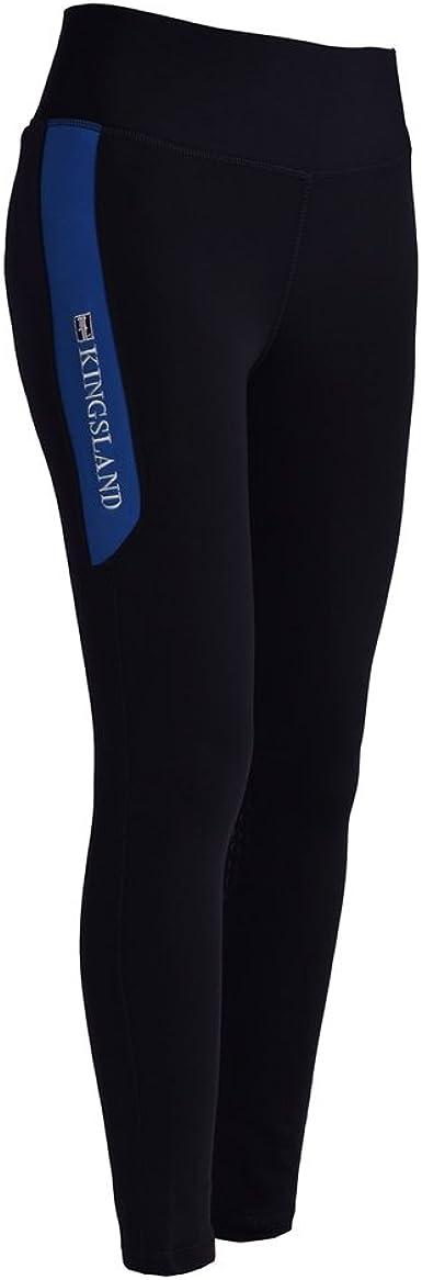Kingsland Karina Knee Grip Leggings Free UK Shipping