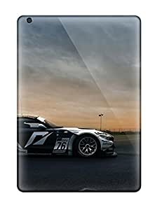 Premium Ipad Air Case - Protective Skin - High Quality For Bmw Z4 Need For Speed