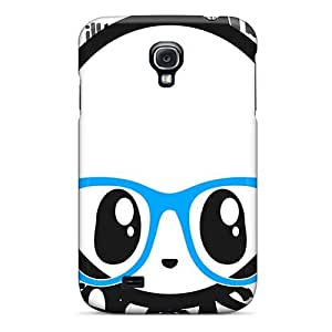 Dana Lindsey Mendez Case Cover For Galaxy S4 Ultra Slim BHbDosL8069XtRwx Case Cover