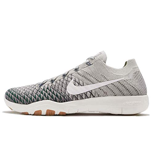 Green light white Donna Nero deadly Charcoal Tr Gratis Rosa Wmn Nike Grey 2 Flyknit vintage volt Zgqx7w0