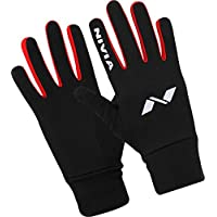 Nivia 1105L1 Lycra-Spandex Gym and Running Gloves
