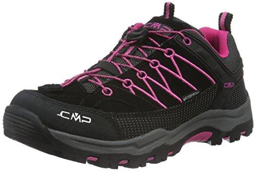 Pink Adulte amp;eacutee 515q Et hot Grau antracite De Mixte Cmp Randonn Rigel Trekking Gris Chaussures Z6OwOq8Y