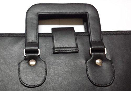 Masonic Regalia Apron & Chain Collar Case Deluxe Combination by Zest4Canada (Image #4)
