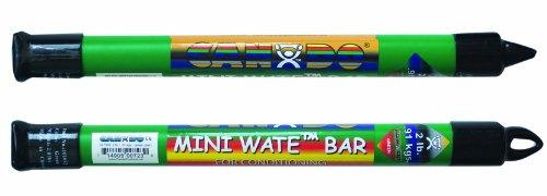 Cando 10-1652 Mini Wate Bar Pair, 14