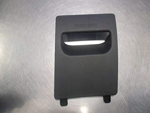 2007-2012 Mazda CX-7 Black Fuse Box Door Cover Cap OEM EG21-55-550-02