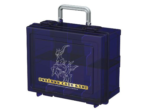 Pokemon-Dpt-JAPANESE-Trading-Card-Game-Advent-of-Arceus-Official-Carrying-Case