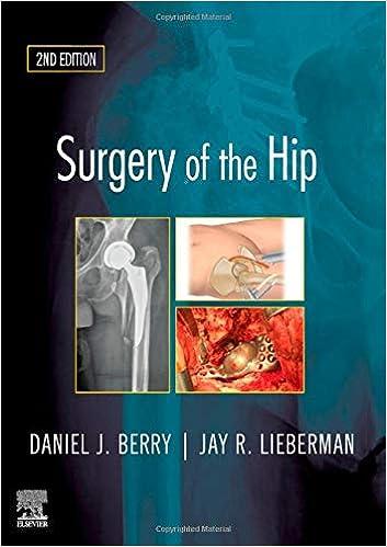 Surgery of the Hip E-Book, 2nd Edition - Original PDF
